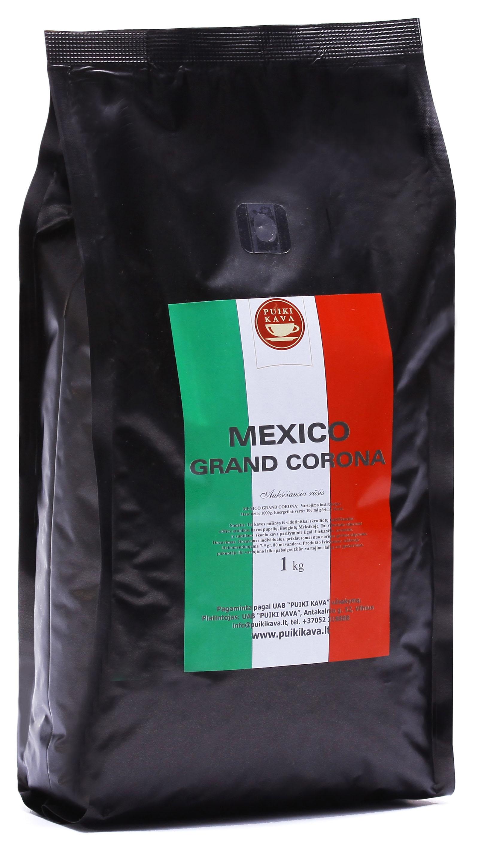 MEXICO GRAND CORONA (1kg)