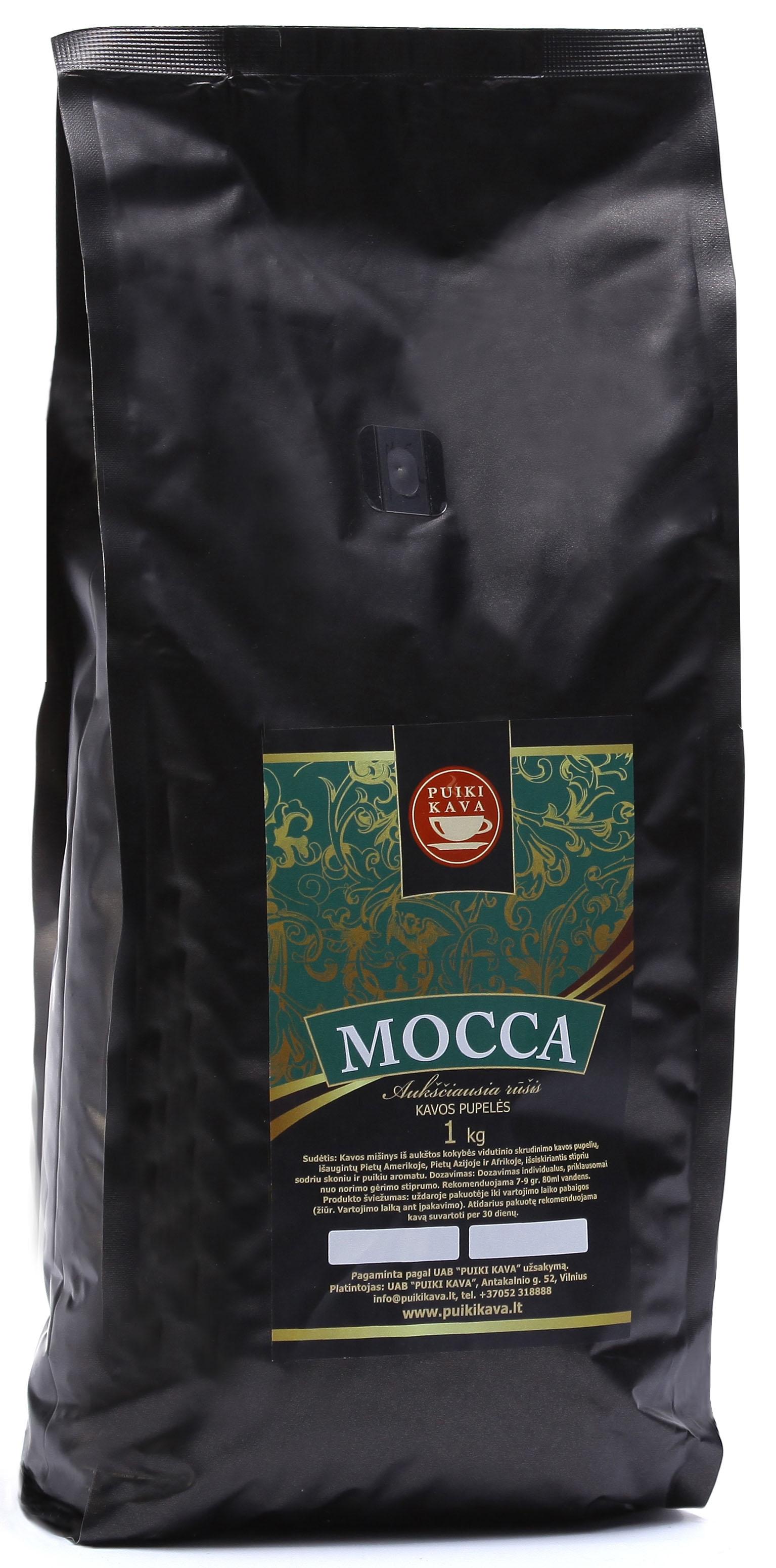 MOCCA (1 kg)