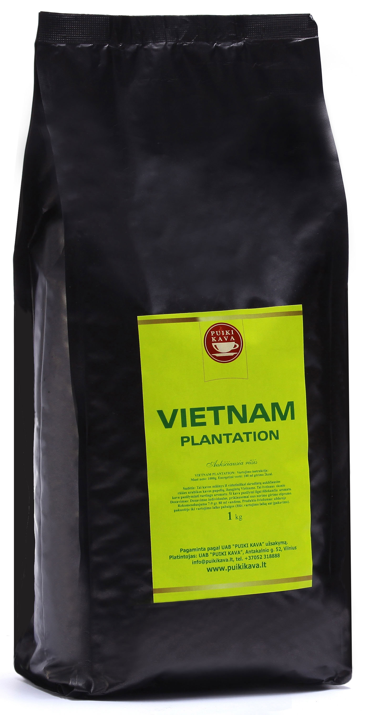 Vietnam Plantation (1 kg)